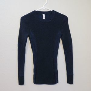 Lululemon Feeling Balanced Sweater